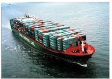 china cargo agent