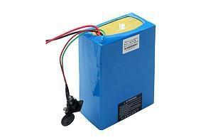 solar garden light batteries Solar Garden Light Battery 1
