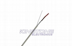 Shielded Security Alarm Cables 2 Core ,