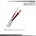 RG59 Micro CCTV Coaxial Cable 95% CCA