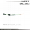 RG59 Coaxial Cable 20 AWGBonded AL Foil
