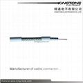 RG59 Coaxial Cable 95% AL Braiding with