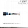 GYTA53 Outdoor Fiber Optic Cable