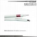 CCTV Coaxial Cable RG59 B/U 0.58mm BC