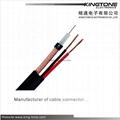 RG59/U CCTV Coaxial Cable 95% CCA