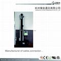 RG59/U CCTV Coaxial Cable 95% CCA Braiding + 2C/18AWG CCA  Power Siamese CM 500F