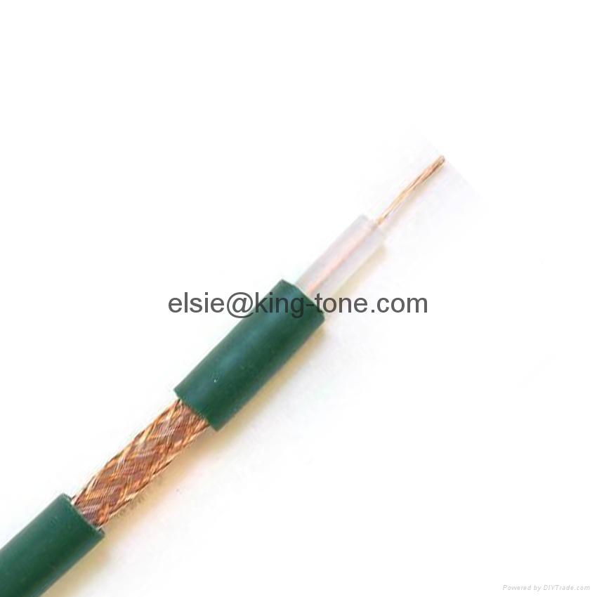 KX 6 Cu 90% CCA PVC    4