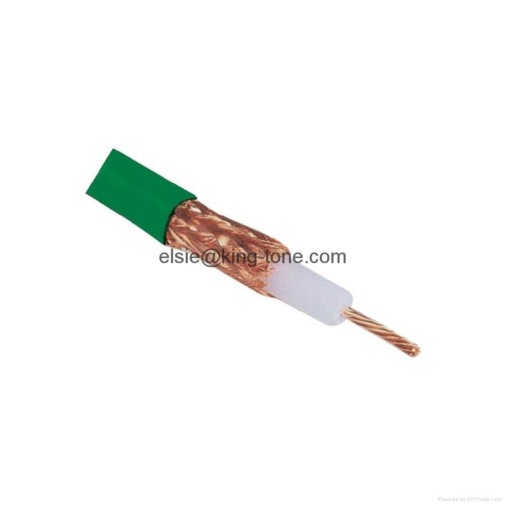 KX 6 Cu 90% CCA PVC    2