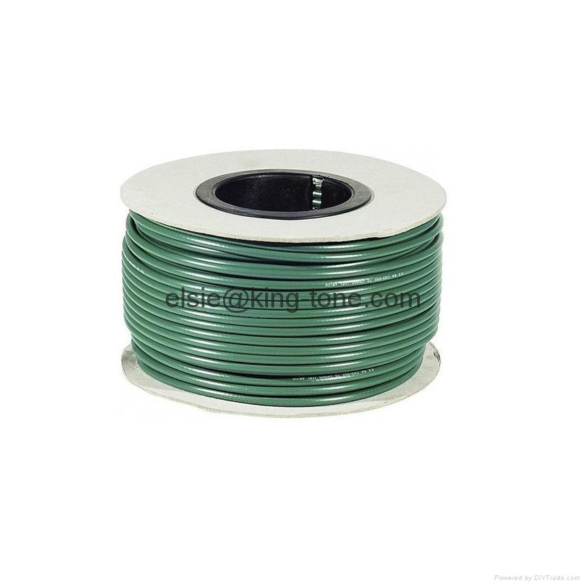 KX 6 Cu 90% CCA PVC    5