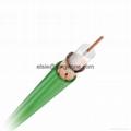 KX 6 Cu 90% CCA PVC