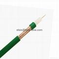 KX 6 Cu 90% CCA PVC    7