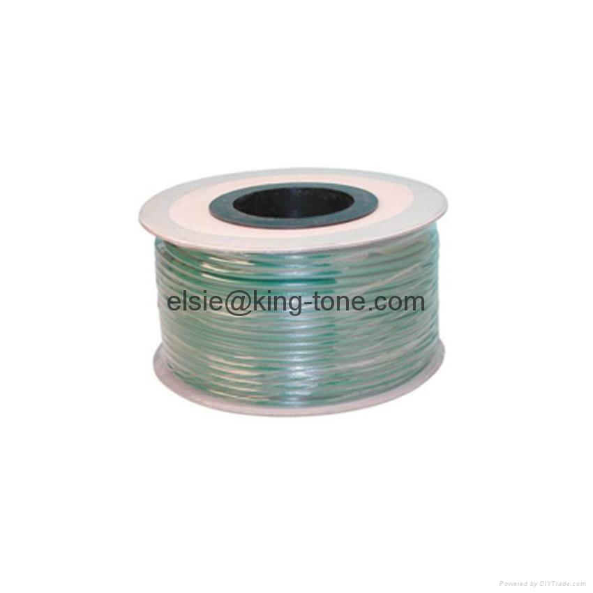 KX 6 Cu 90% CCA PVC    9