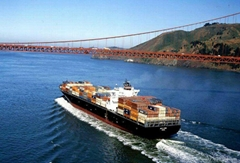 china freight forwarder
