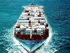 cargoes agent from china