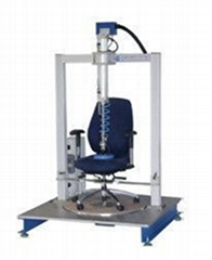 Office Chair Front Edge Static Load Tester Furniture Testing Machines