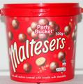Maltesers Chocolate Bucket 440g