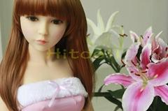 Adult Products Mini 108cm TPE Love Doll