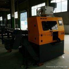 高速圓鋸機由中國製造