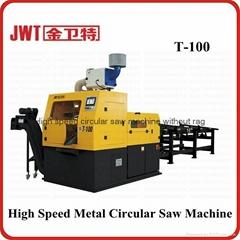 中国工厂直供高速金属切割机