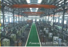 Wenzhou Huiyi Valve and Fittings Co.,Ltd