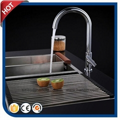 Single Cold Water Kitchen Sink Faucet