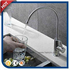 Water Filter Faucet 304#Stainless Steel