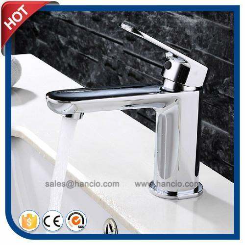 New Basin Faucet Mixer 1