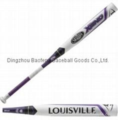 Louisville Slugger Xeno Fastpitch Bat 2015 (-10)