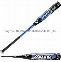 Mizuno MaxCor BBCOR Bat 2015 (-3