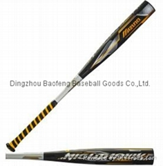 Mizuno Nighthawk BBCOR Bat 2016 (-3)