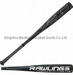 Rawlings VELO End-Loaded BBCOR Bat 2015 (-3)