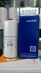 蘇州機油濾清器