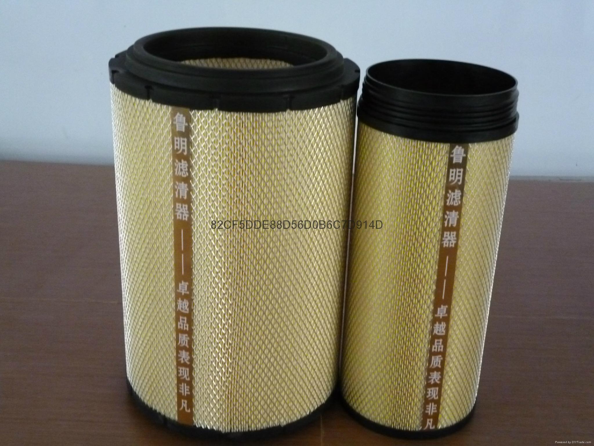 蘇州柴油濾清器 5