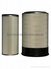 K2448魯鳴空氣濾清器