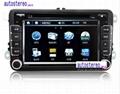 GPS DVD Car Stereo Sat Nav Headunit Auto