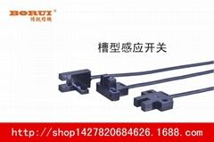台创传感器TC-SPX307多种槽型光电开关
