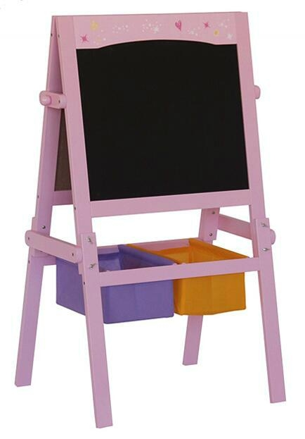 Wooden education toy drawing board 1