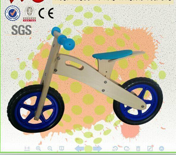 Balance bicycle 5