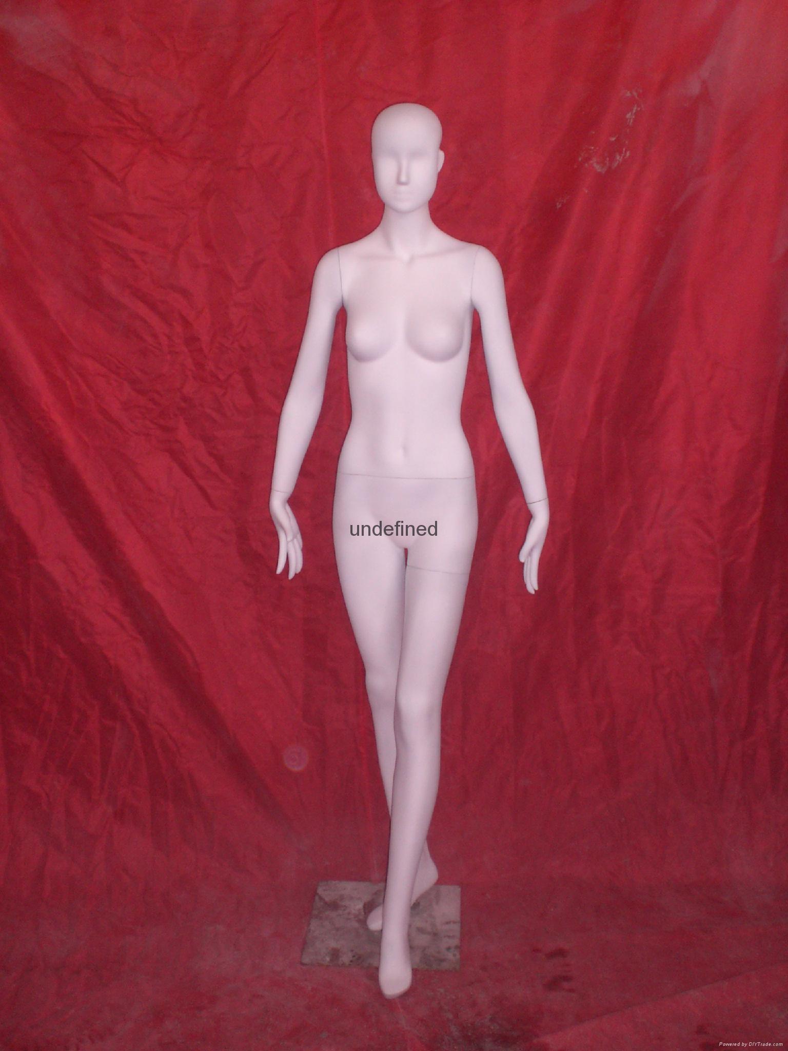服裝模特道具 4