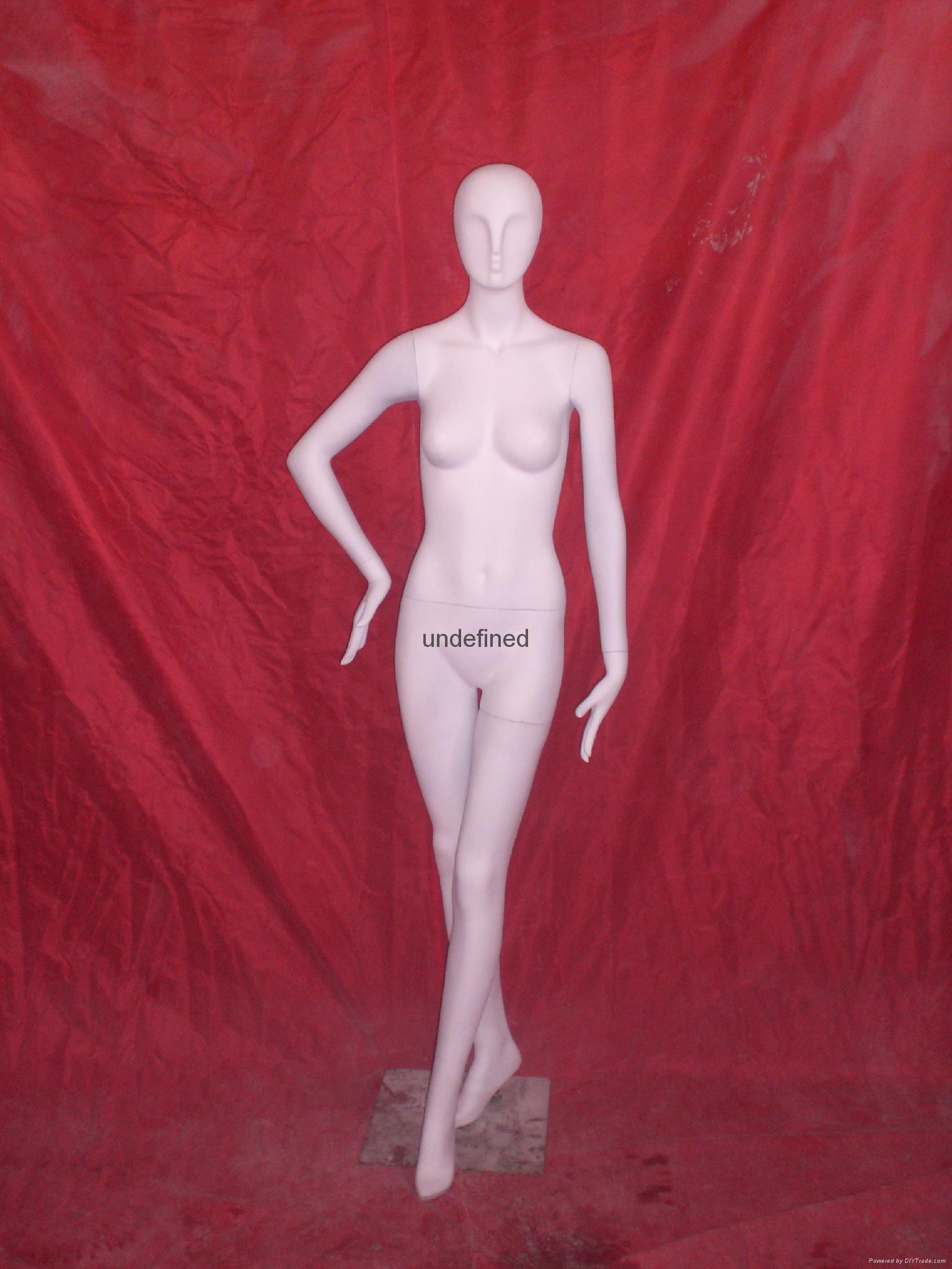 服裝模特道具 5