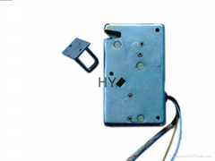 Modern Electronic Locker