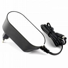 EU plug adapter 5V 3A power adapter manufacturer