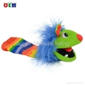 Competitive factory price Knitted Hand