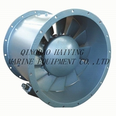 CZ Ship ventilation fan axial fan