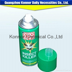 Konnor insecticide spray