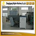 Industrial SCS1000 single shaft plastic