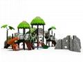遊樂設備儿童滑梯、滑滑梯、戶外滑梯定製、幼儿園滑梯價格00601 3