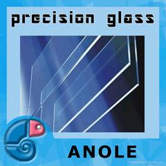 high borosilicate glass substrate