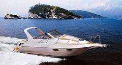 luxury motor yachts sale 9.5m Luxury Yacht