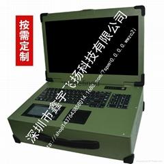 工業便攜機軍工便攜式電腦